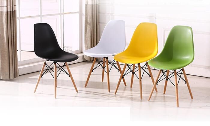 11 כיסא מעוצב לפינת האוכל