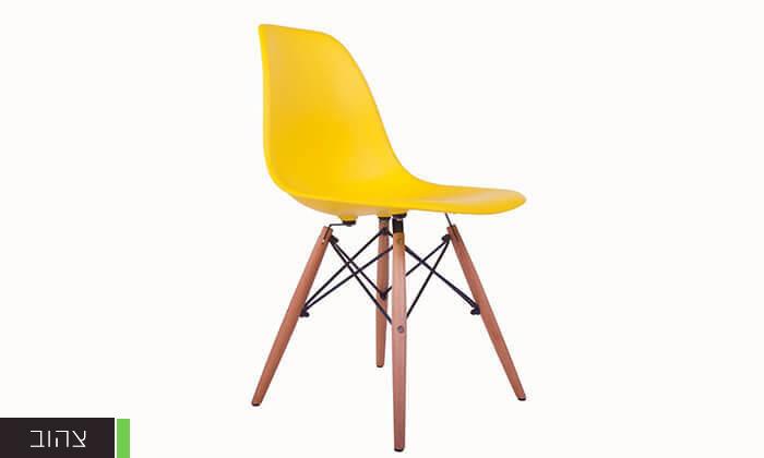 7 כיסא מעוצב לפינת האוכל