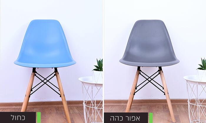 9 כיסא מעוצב לפינת האוכל