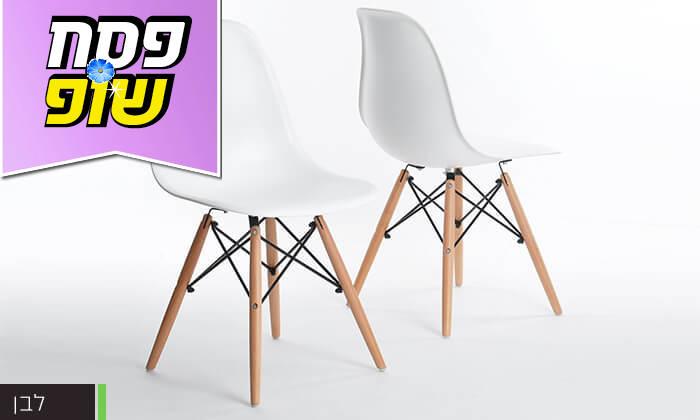 5 כיסא מעוצב לפינת האוכל
