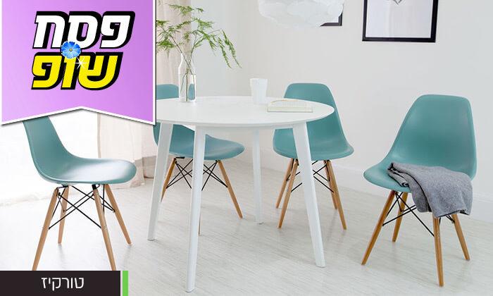 10 כיסא מעוצב לפינת האוכל