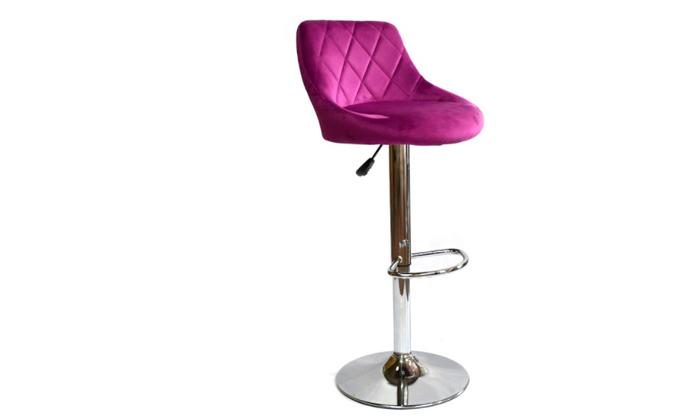 4 זוג כיסאות בר ROSSO ITALY