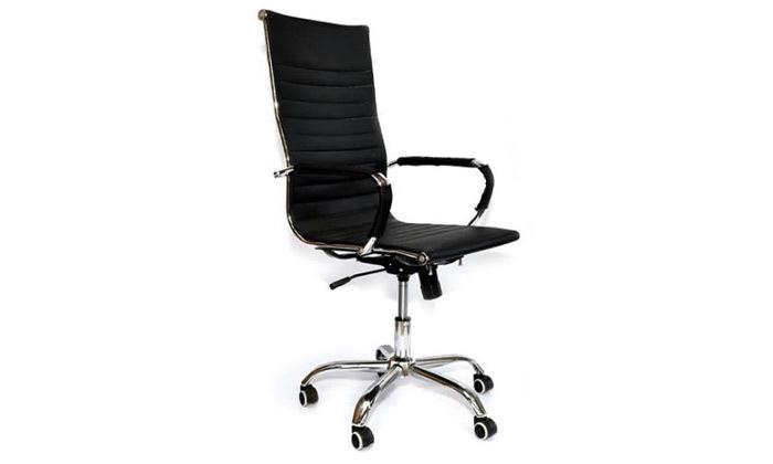 3 כיסא מנהלים אורתופדי ROSSO ITALY