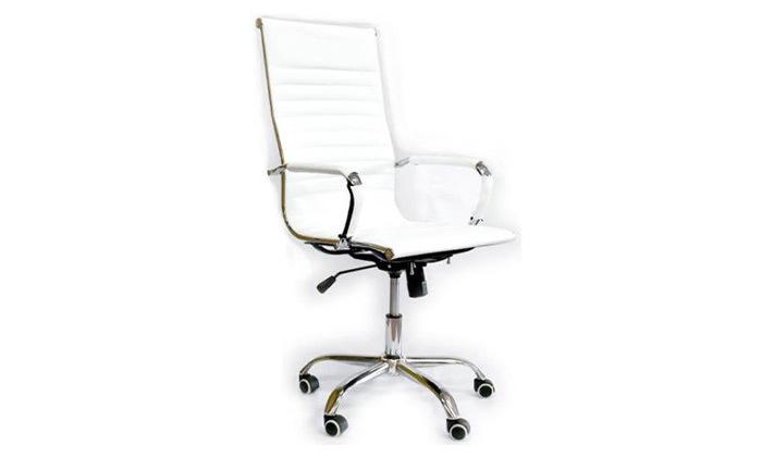 4 כיסא מנהלים אורתופדי ROSSO ITALY