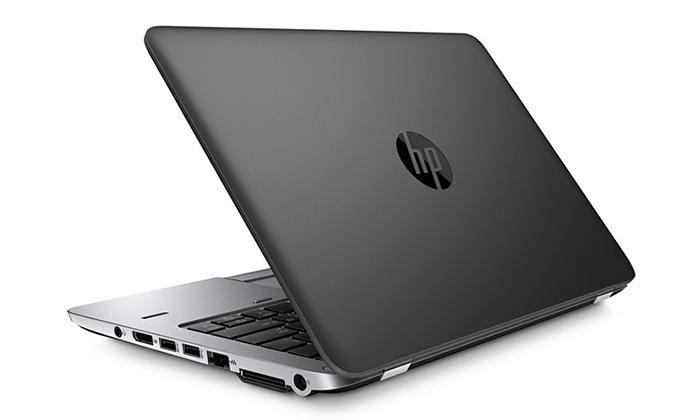 """3 מחשב נייד מחודש HP דגם 840 מסדרת EliteBook עם מסך """"14, זיכרון 8GB ומעבד i7"""