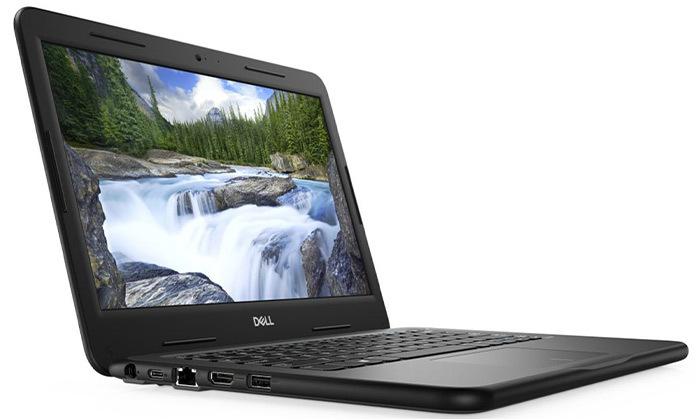 3 מחשב נייד DELL עם מסך 13.3 אינץ'
