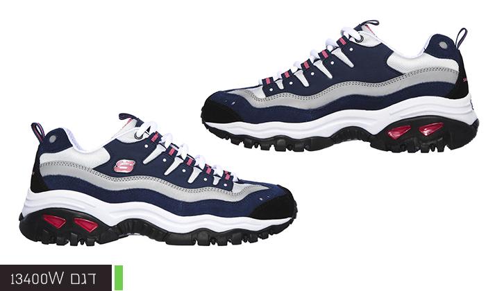 9 נעליים לנשים סקצ'רס SKECHERS