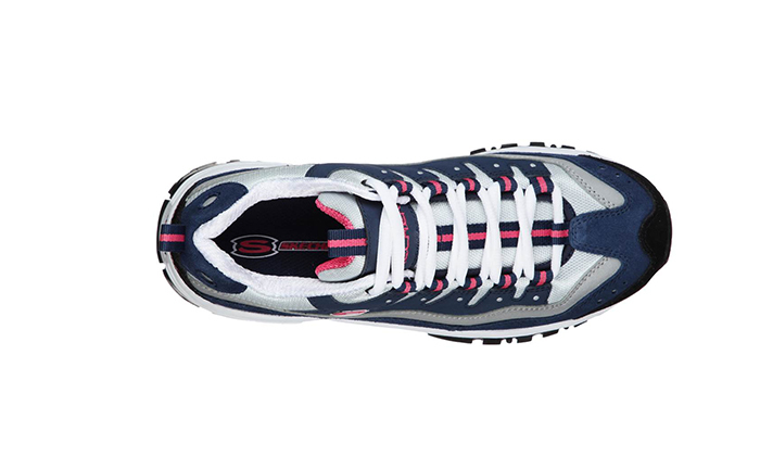 10 נעליים לנשים סקצ'רס SKECHERS