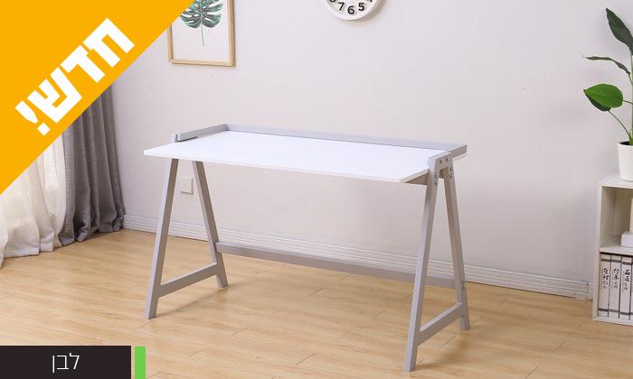 5 שולחן עבודה דגם 0338