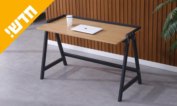 2 שולחן עבודה דגם 0338