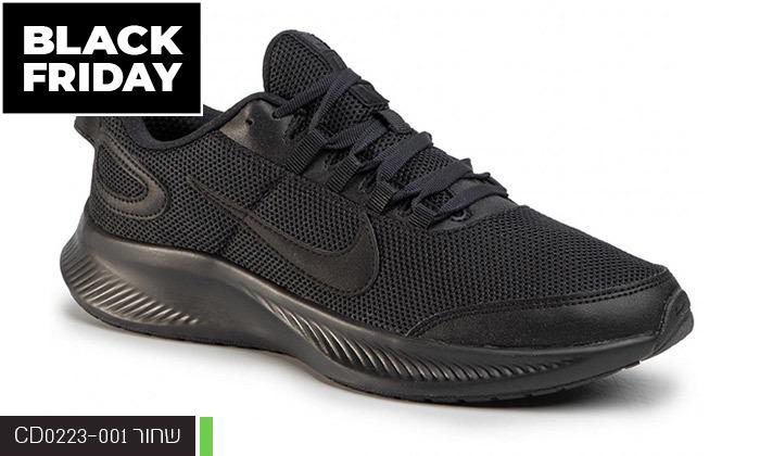 6 נעליים לגברים נייקי NIKE
