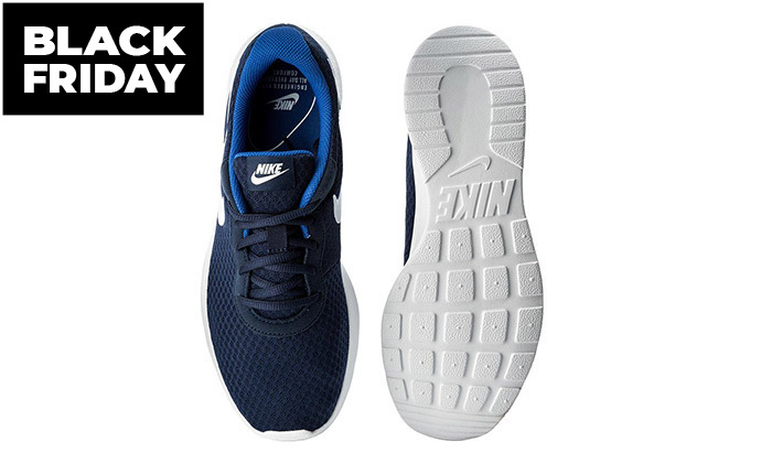 7 נעליים לגברים נייקי NIKE