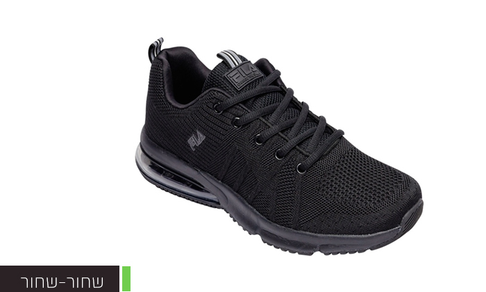 4 נעלי ספורט לגברים FILA