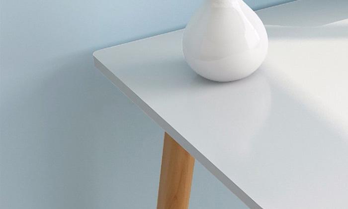 6 שולחן מחשב BARI - מתצוגה
