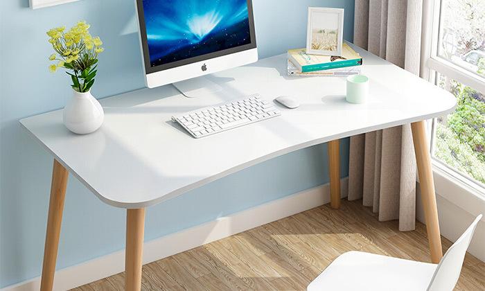 2 שולחן מחשב BARI