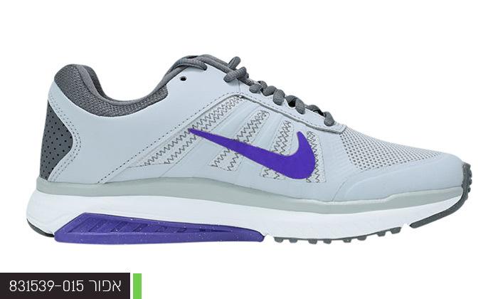4 נעלי NIKE לנשים במגוון דגמים לבחירה