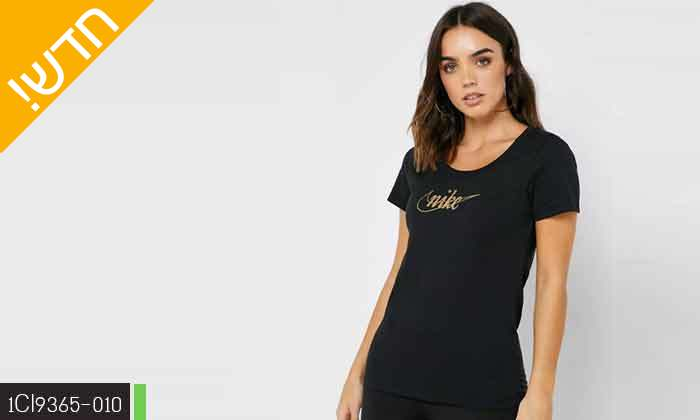 6 זוג חולצות אימון NIKE לנשים במגוון דגמים לבחירה