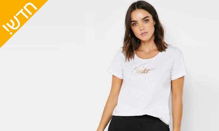 9 זוג חולצות אימון NIKE לנשים במגוון דגמים לבחירה