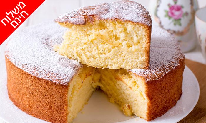 8 5 חבילות תערובת להכנת עוגות וקינוחים - משלוח חינם