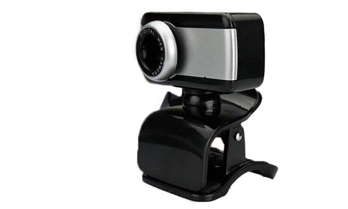 2 מצלמת רשת למחשב