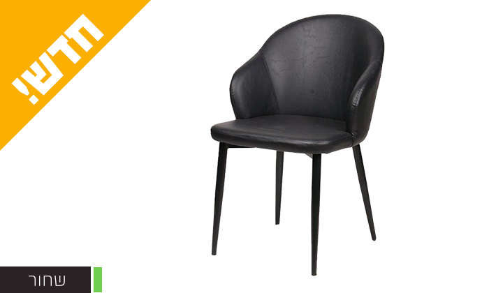 3 כיסא מרופד SUN DESIGN HOME