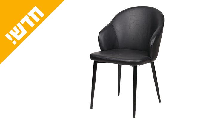 7 כיסא מרופד SUN DESIGN HOME