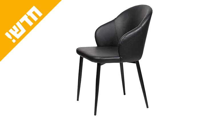 4 כיסא מרופד SUN DESIGN HOME