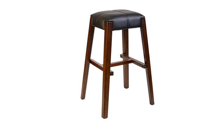 3 זוג כיסאות בר SUN DESIGN HOME דגם 909B