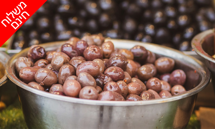 3 5 ליטר שמן זית כשר למהדרין וזיתים במשלוח חינם לרוב חלקי הארץ ממשק משפחת ג'השאן