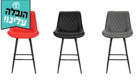 כיסא בר GAROX דגם טינה
