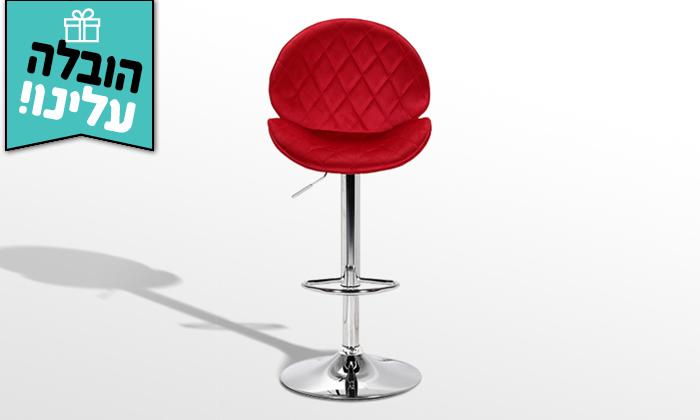 5 כיסא בר GAROX דגם קטי - משלוח חינם
