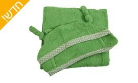 מגבת ירוקה דאבדה MINENE