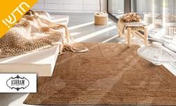 שטיח חבל מלבני ריו