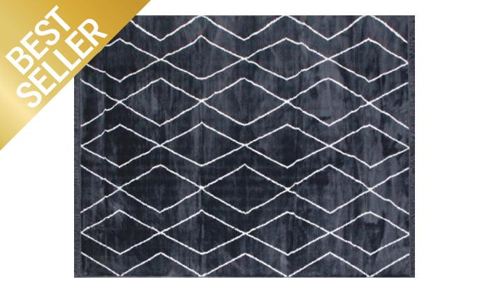 5 שטיח שאגי אורלינס