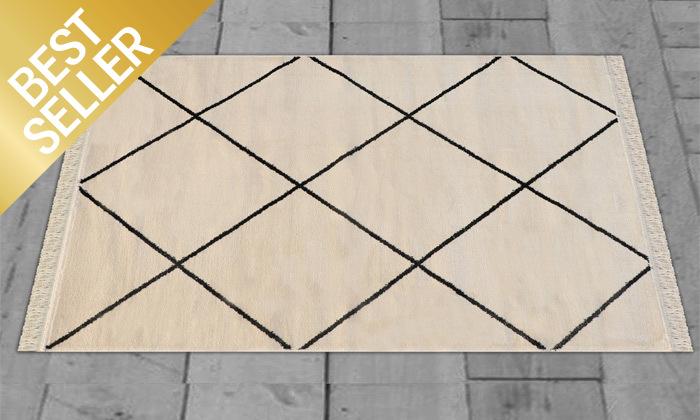 6 שטיח שאגי אורלינס