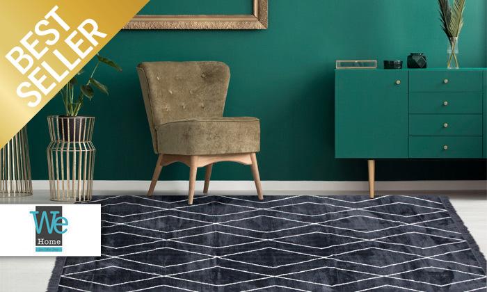 2 שטיח שאגי אורלינס