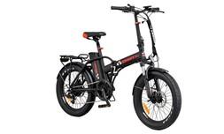 אופניים חשמליים Smart Bike