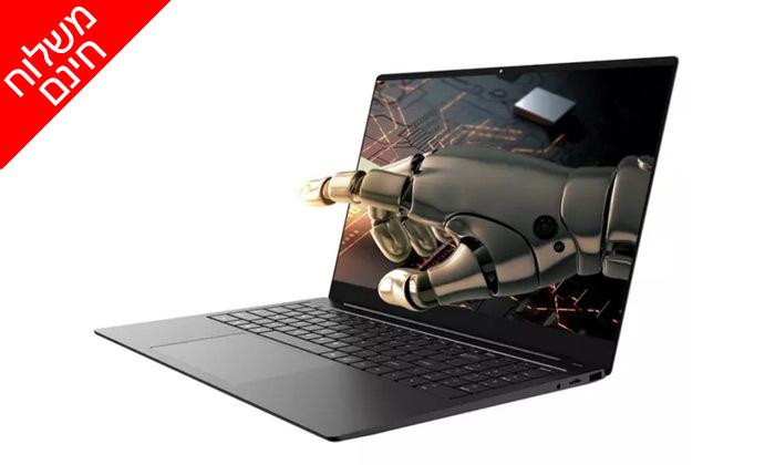 3 מחשב נייד PK עם מסך 15.6 אינץ', משלוח חינם