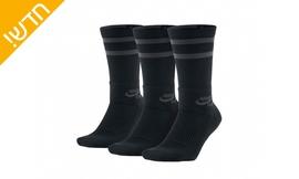3זוגות גרביים נייקי יוניסקס