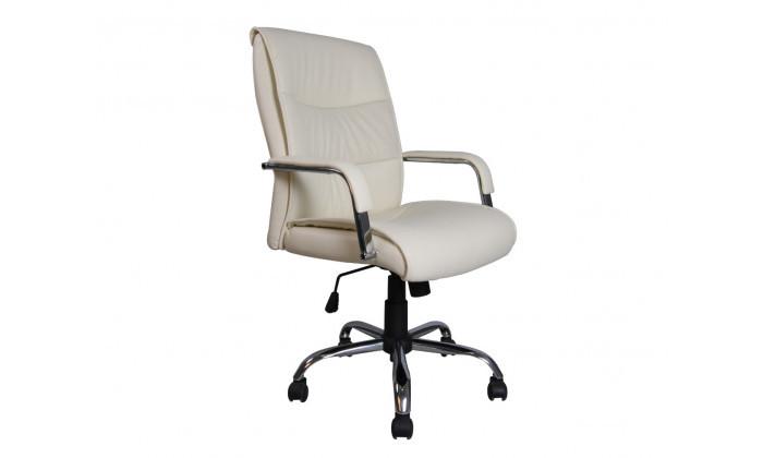 2 כיסא מנהלים ארגונומי PLANERO מסדרת מנהטן