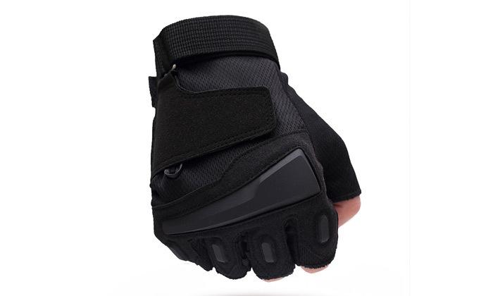 2 זוג כפפות אימון TEO SPORT, דגםG-PRO - משלוח חינם