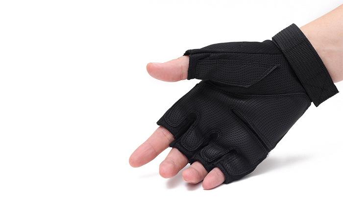 4 זוג כפפות אימון TEO SPORT, דגםG-PRO - משלוח חינם