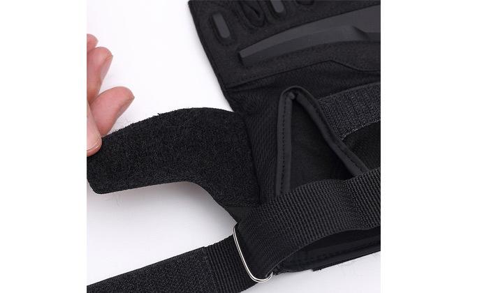 3 זוג כפפות אימון TEO SPORT, דגםG-PRO - משלוח חינם