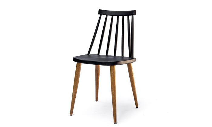 4 כיסא אוכל