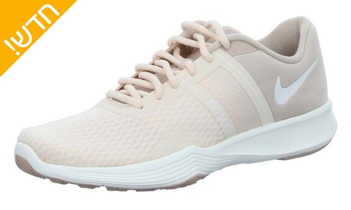 2 נעלי הליכה ואימונים נייקי לנשים Nike