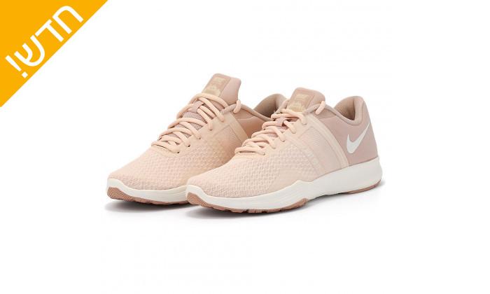 4 נעלי הליכה ואימונים נייקי לנשים Nike