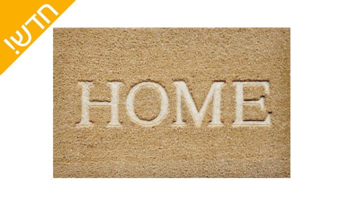 16 שטיח כניסה סלין במבחר דגמים
