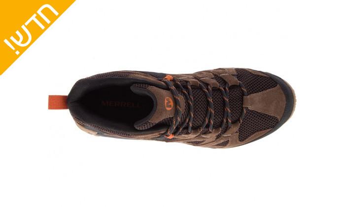4 נעלי הליכה מירל לגבר MERRELL