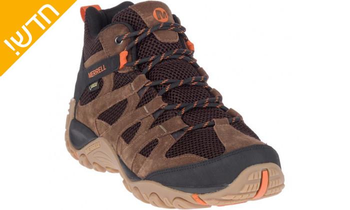 5 נעלי הליכה מירל לגבר MERRELL