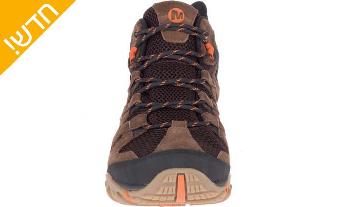 6 נעלי הליכה מירל לגבר MERRELL